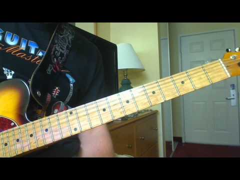 How to Master the Guitar Fretboard. Learning the B Note.